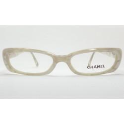 Chanel 3069 occhiali da vista donna colore madreperla Made in Italy