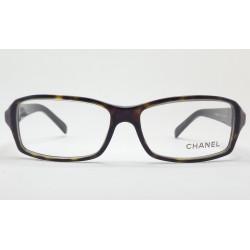 Chanel 3167 occhiali da vista donna colore marrone Made in Italy