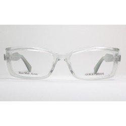 Giorgio Armani GA943 montature occhiali da vista donna Made in Italy