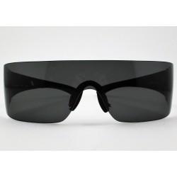 Occhiale da sole Alitalia Club unisex modello S 016 colore nero/antracite