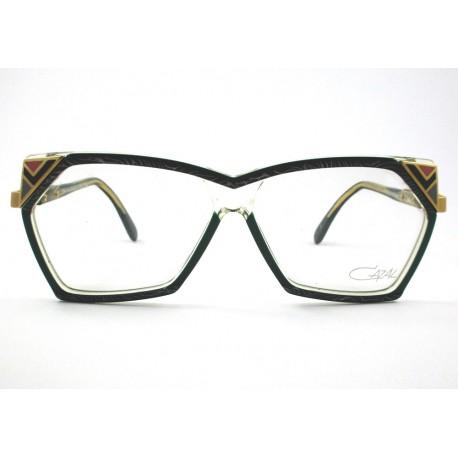 Vintage eyeglasses CAZAL 324 Col.652