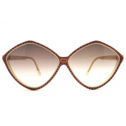 Vintage Sunglasses Balenciaga 2419 RBL