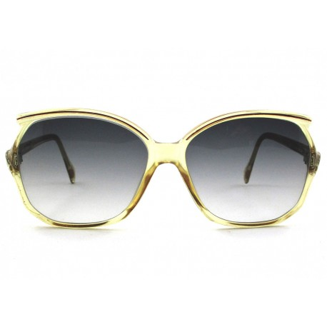 Occhiale vintage da sole Paco Rabanne Velou